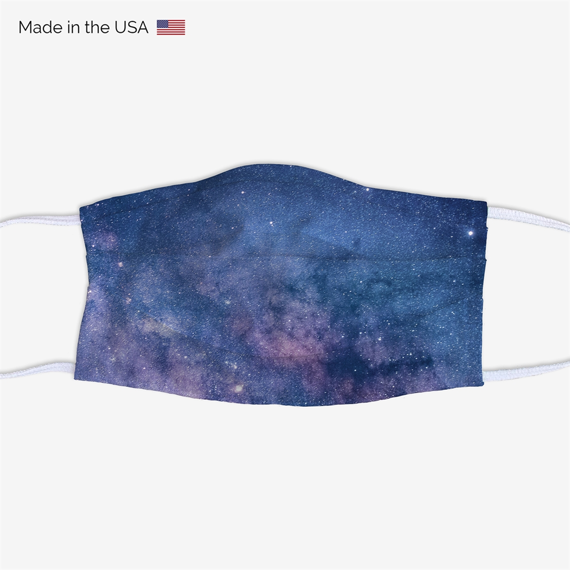 Picture of Night Sky Face Mask