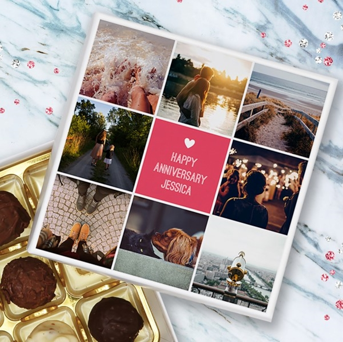 Picture for category Personalised Chocolate Box