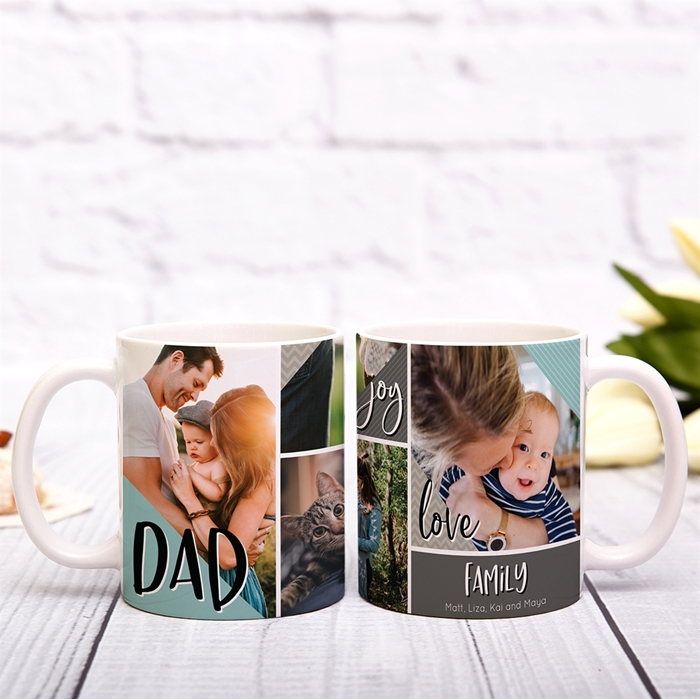 Picture for category Coffee Mugs