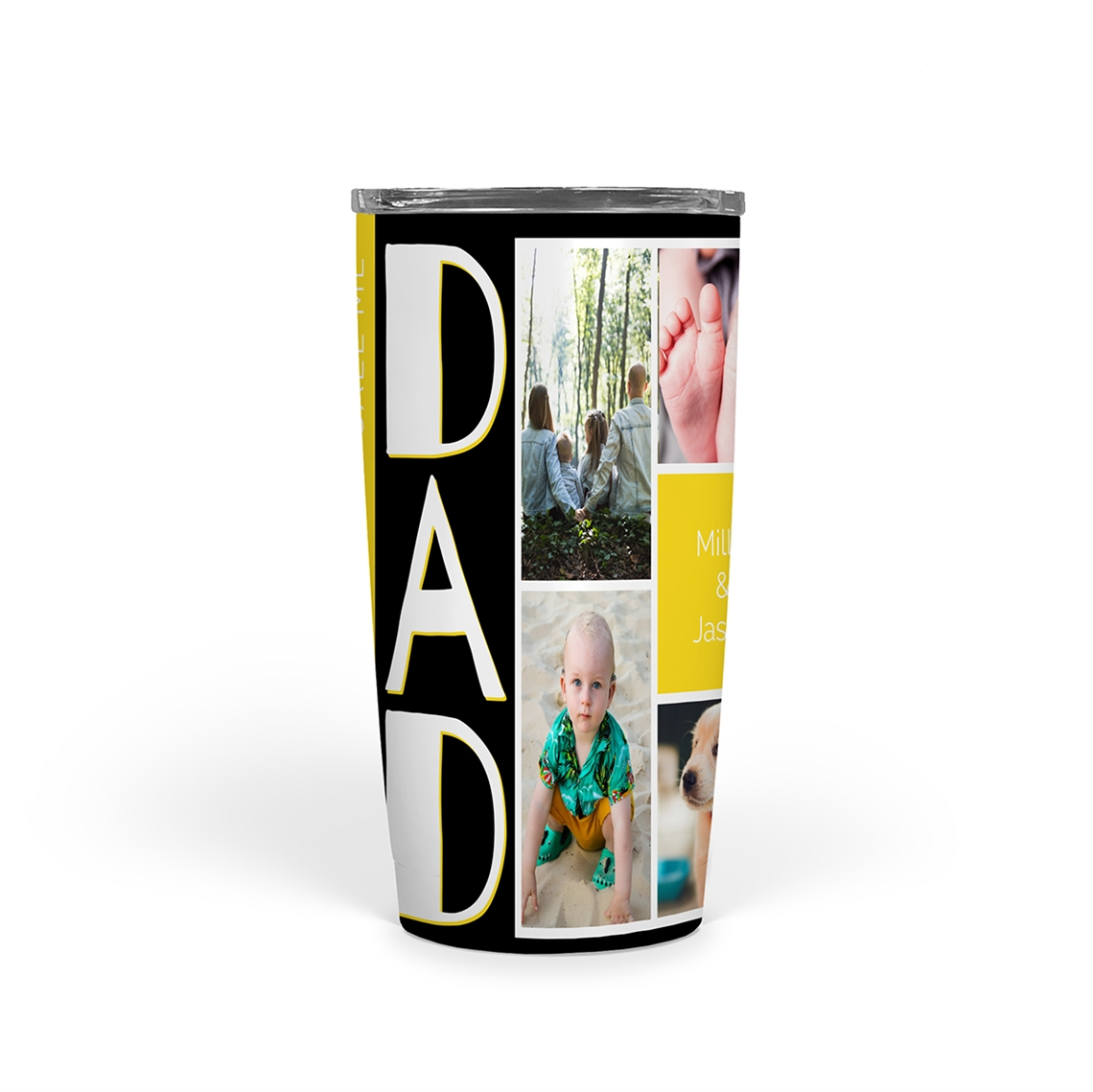 Picture of My Favorite People 20oz Tumbler