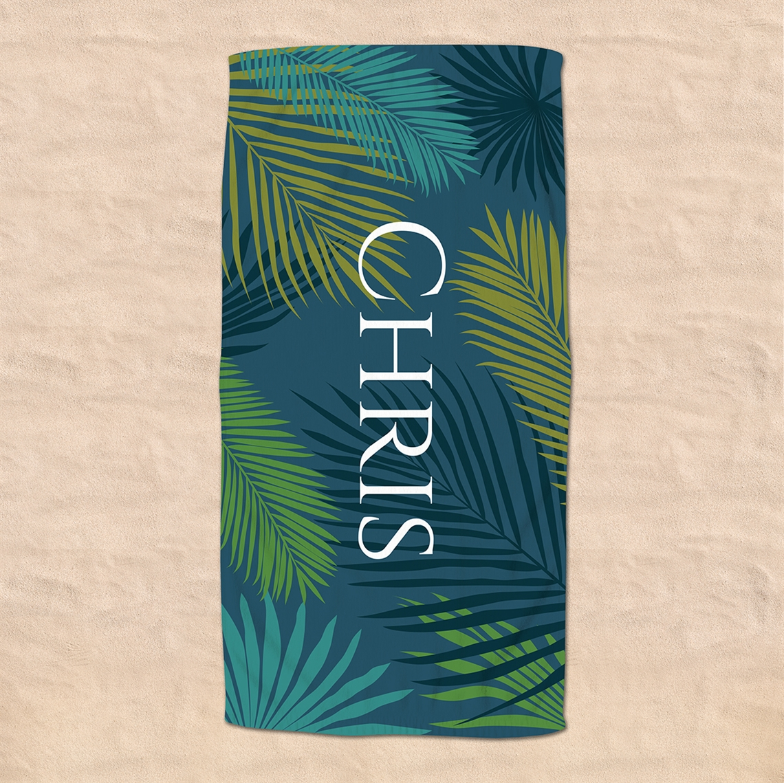 Picture of Palm Beach Towel