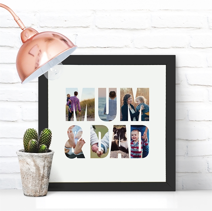 Picture for category Square personalised posters