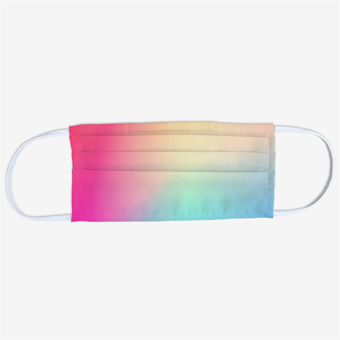 Picture of Rainbow Dreams Face Mask