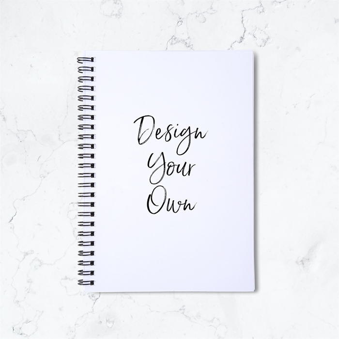 Picture of Design Your Own Notebook
