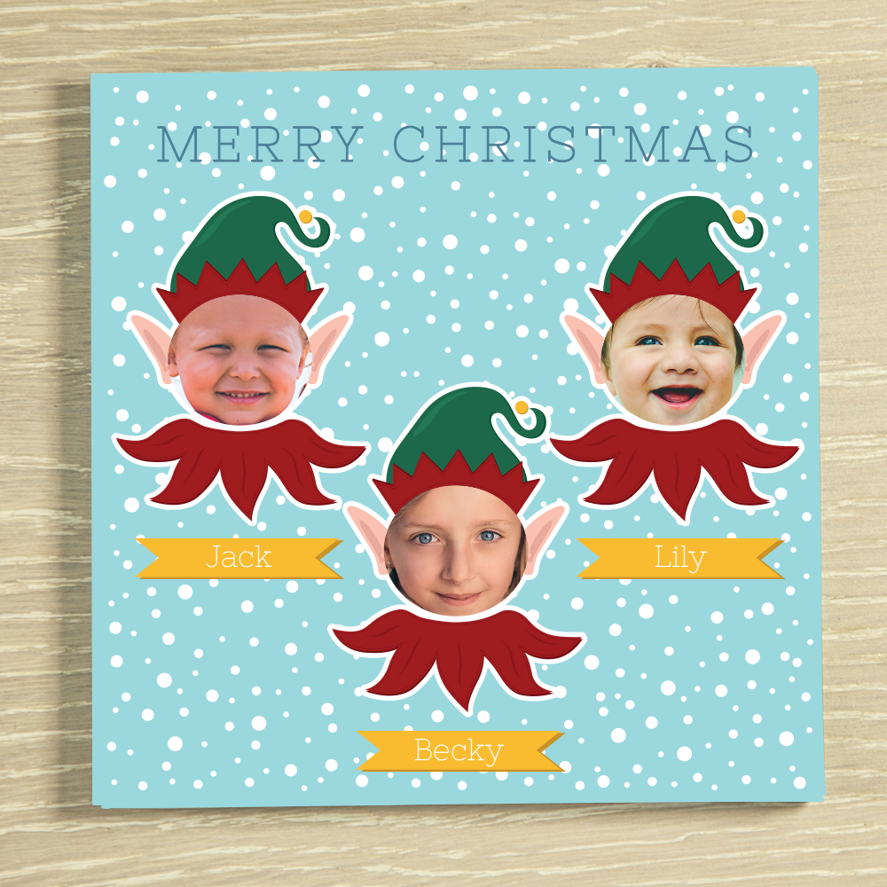 It's just a graphic of Epic Elf Yourself Printable