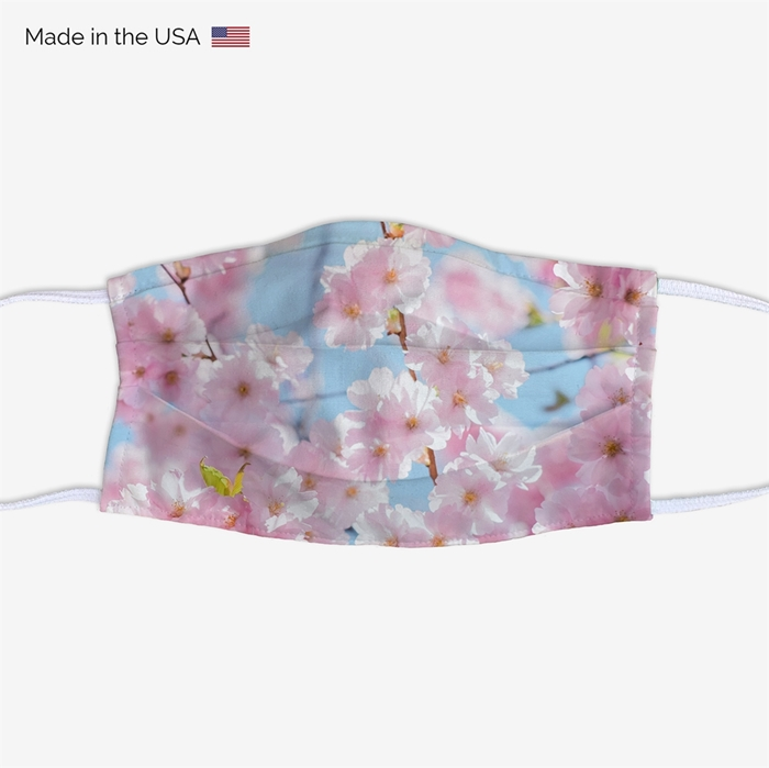 Picture of Cherry Blossom Face Mask