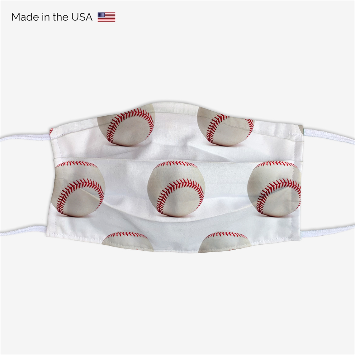 Picture of Play Ball Face Mask