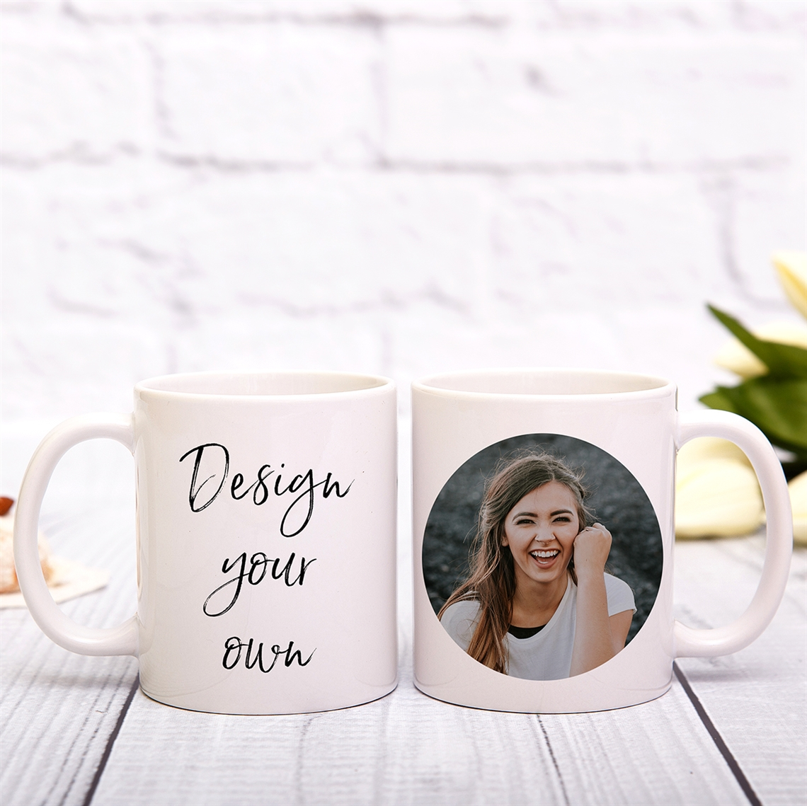 Picture of Design Your Own Personalized Mug